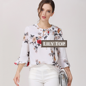 ClaudiaG Lily Top