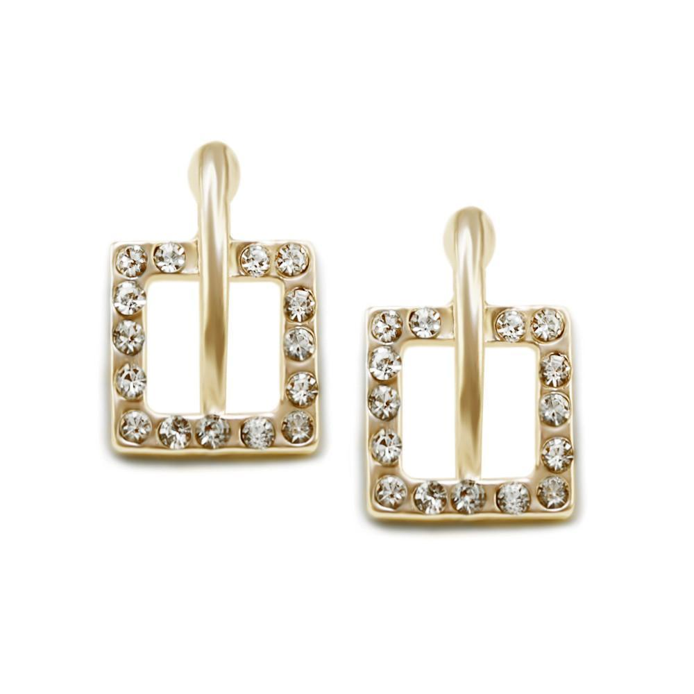 ClaudiaG Lucy Earrings-Gold