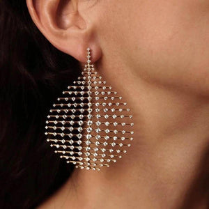 ClaudiaG Marie Earrings