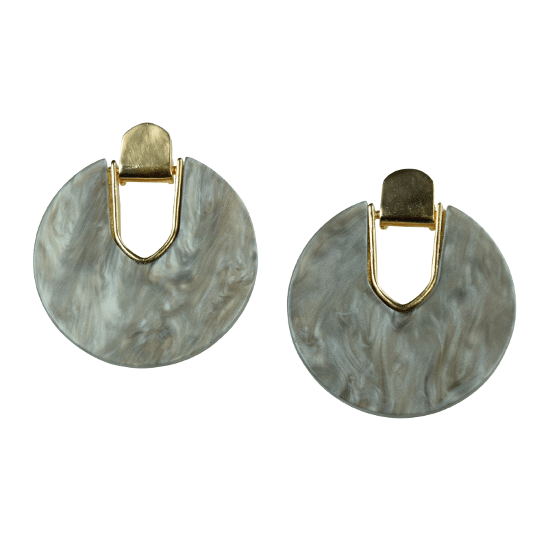 ClaudiaG Megan Earrings