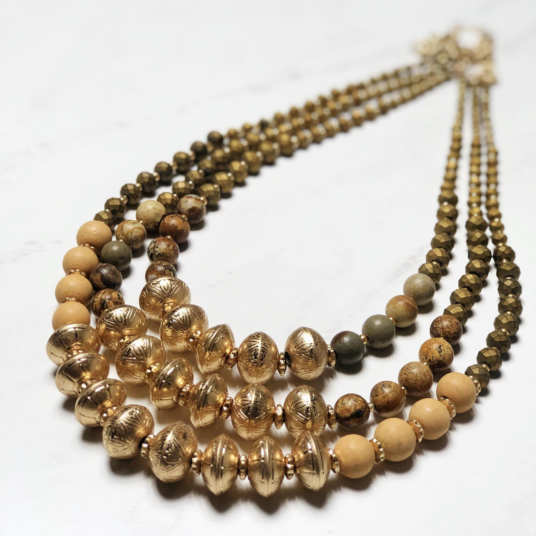 ClaudiaG Millie Necklace