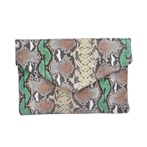 ClaudiaG Myra Clutch