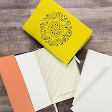 ClaudiaG Noteworthy Notebook-Lemon