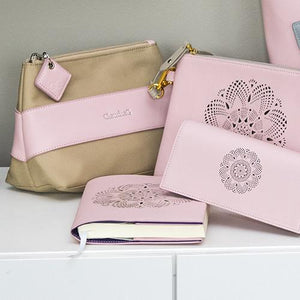 ClaudiaG Noteworthy Notebook-Rose