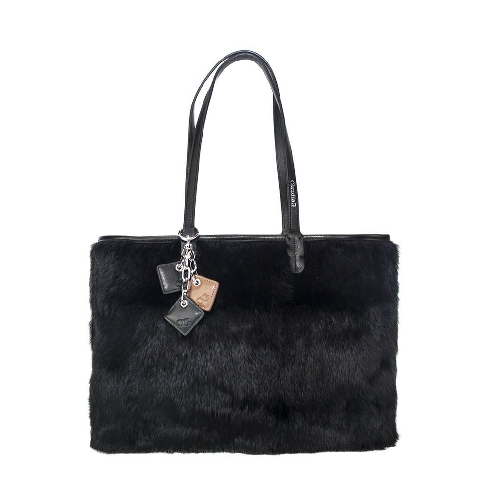 ClaudiaG Olivia Handbag - Black