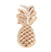 ClaudiaG Pineapple Charm