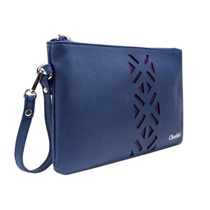 ClaudiaG PractiPouch Large - Sapphire