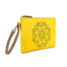 ClaudiaG PractiPouch Medium -Lemon
