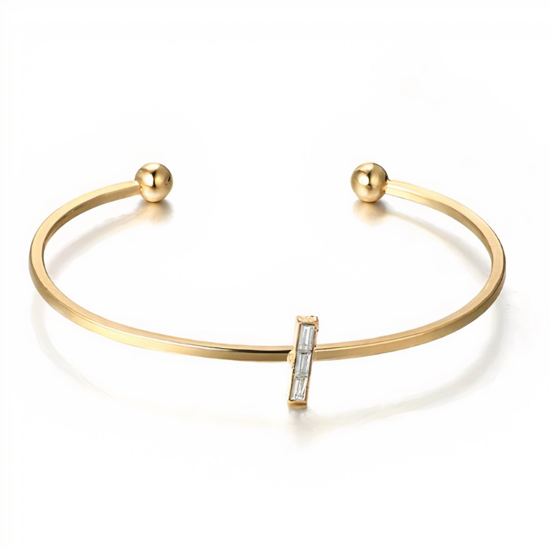 ClaudiaG Stacking Cuff  #7