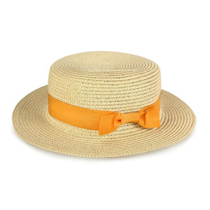 ClaudiaG Summer Hat