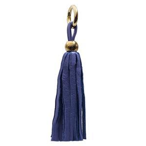 ClaudiaG Tassel - Gold / Blue