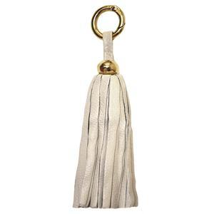 ClaudiaG Tassel - Tan/Gold