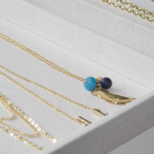 ClaudiaG The Dove Necklace