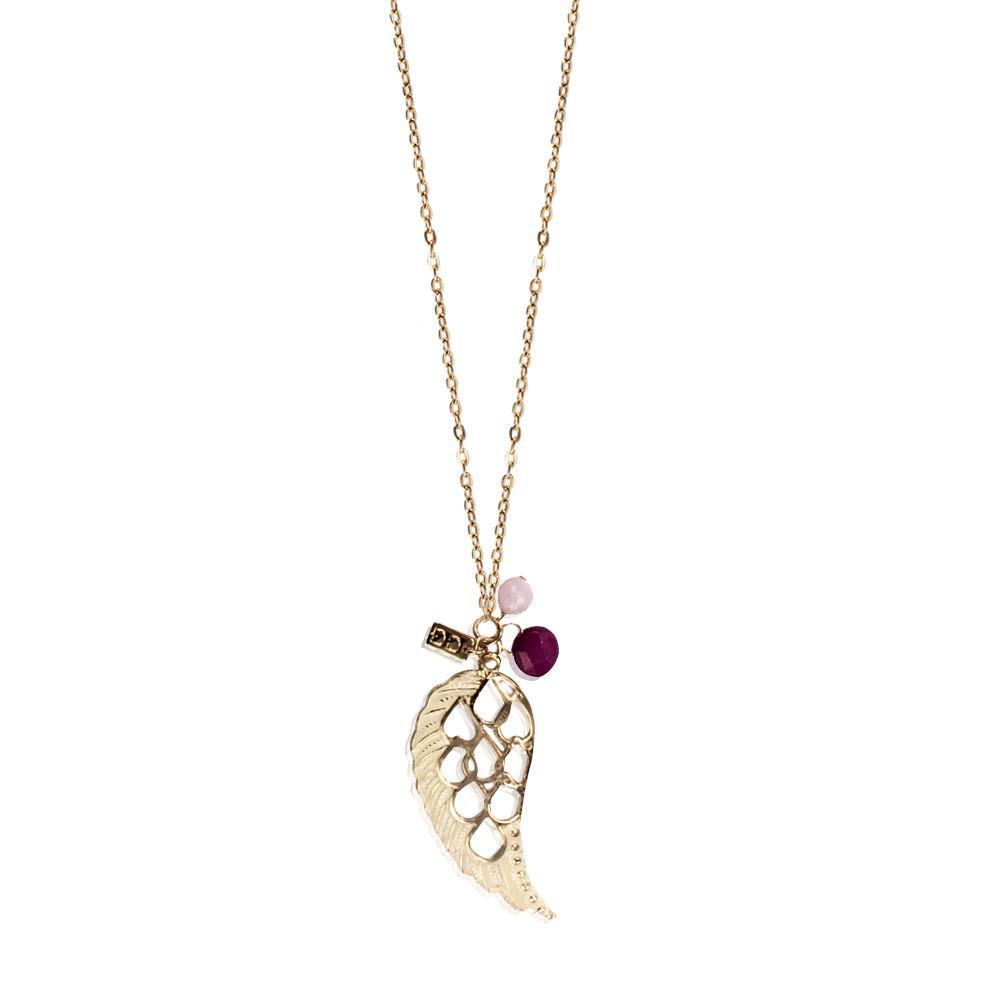 ClaudiaG The Wing Necklace