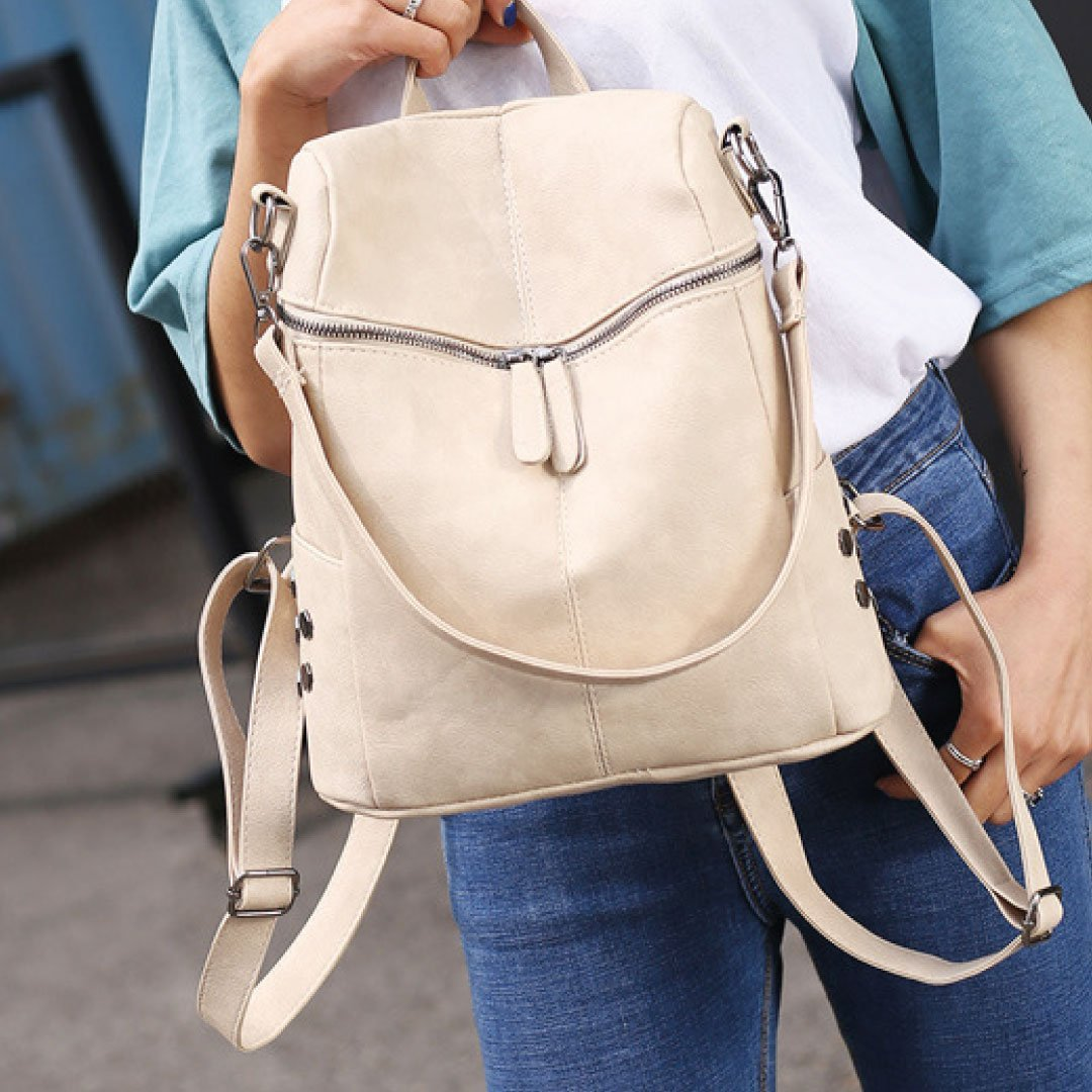 ClaudiaG Vintage Backpack