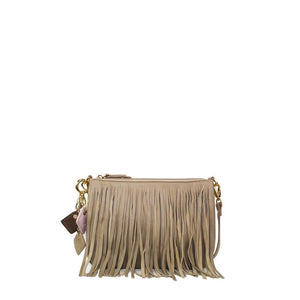 ClaudiaG Willow Handbag-Tan