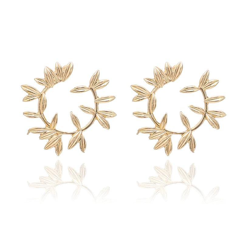 ClaudiaG Wreath Earrings