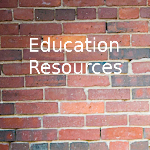Education Resources