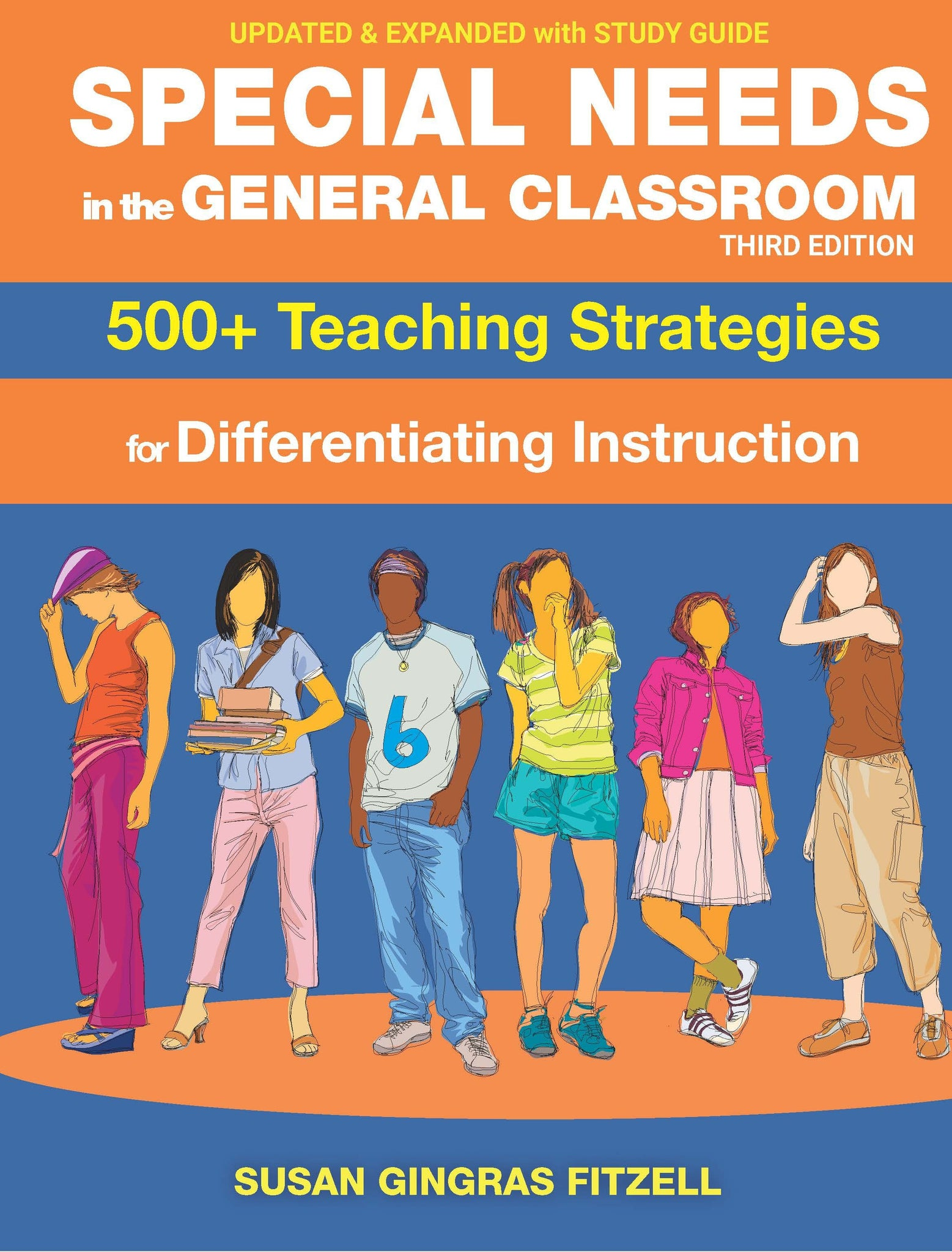 Special Needs in the General Classroom - Supplements (digital download)