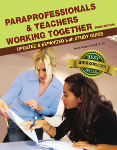 Paraprofessionals Professional Development Kit