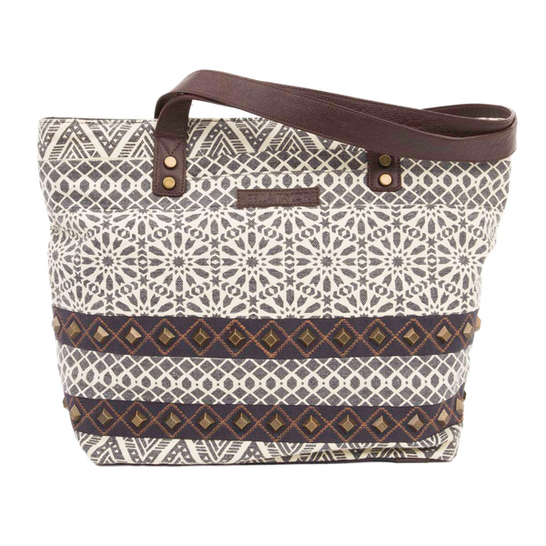 BROOKE SHOULDER TOTE