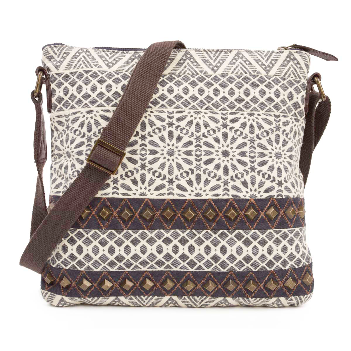 BROOKE EXPLORER CROSSBODY