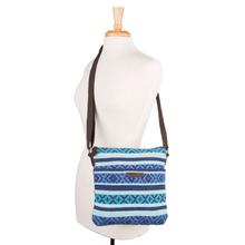 ELIZA EXPLORER CROSSBODY