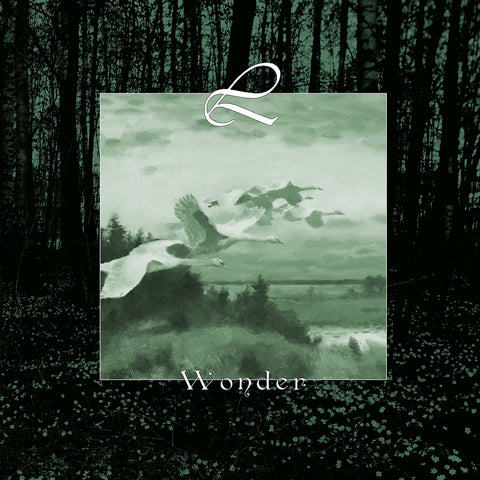 "Lustre ""Wonder"" LP"