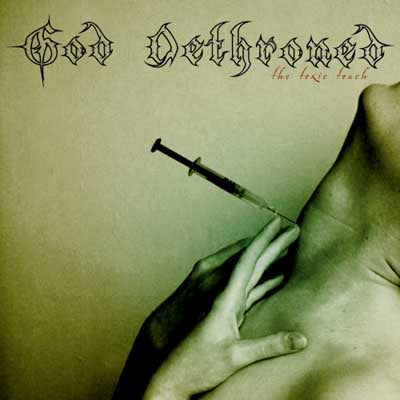 "God Dethroned ""The Toxic Touch"" LP"