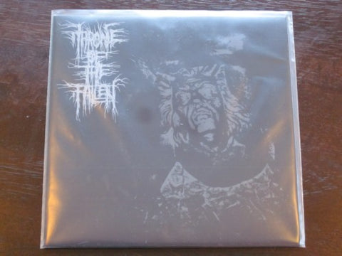"Throne of the Fallen ""Throne of the Fallen"" 7"""