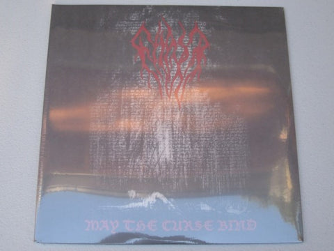 "Ghast ""May the Curse Bind"" Double LP"