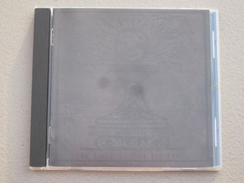 "Chaos Invocation ""In Bloodline With The Snake"" CD"