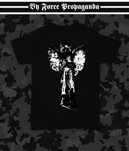 "Conqueror ""Ross Bay Angel"" TS L (By Force)"