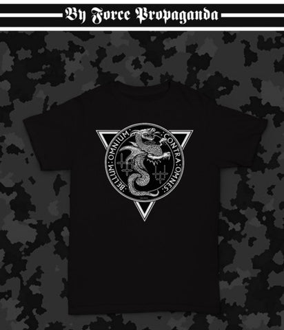 "Diocletian ""Bellum Omnium Contra Omnes"" TS S (By Force)"