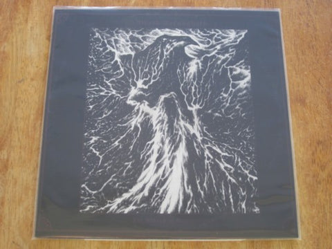 "Blood Stronghold ""The March of Apparitions"" LP"