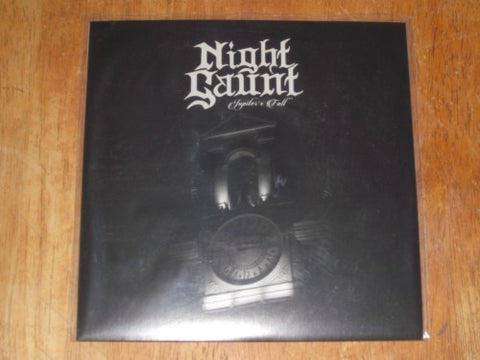 "Night Gaunt ""Jupiter's Fall"" 7"""