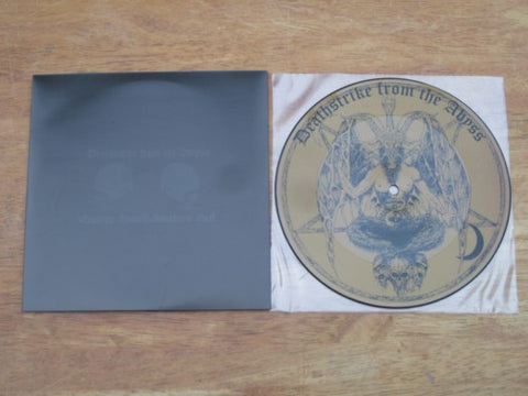 Surrender of Divinity / Bestial Holocaust Split Picture 7""