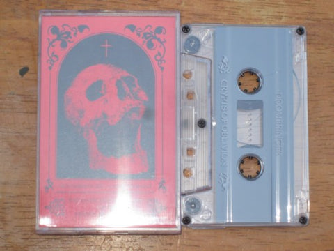 Doombringer / Goat Tyrant Split MC