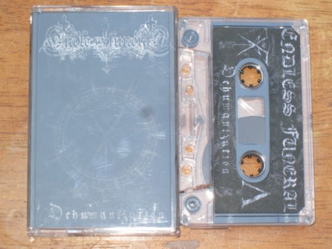 "Endless Funeral ""Dehumanization"" Demo"