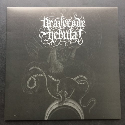 "Gravecode Nebula ""Sempiternal Void"" Double LP"