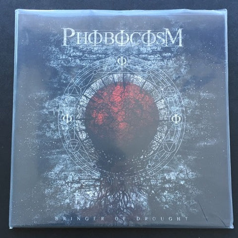 "Phobocosm ""Bringer of Drought"" LP"
