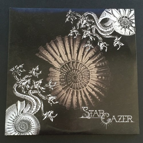 "Stargazer ""A Great Work of Ages"" Double LP"