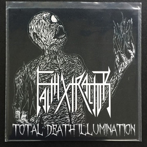 "FaithXtractor ""Total Death Illumination"" 7"""