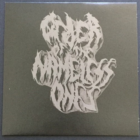 "Order of the Nameless Ones ""Demo"" 7"""