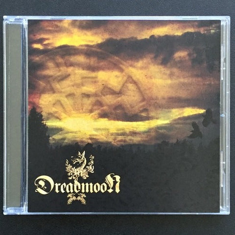 "Dreadmoon ""Dreadmoon"" CD"
