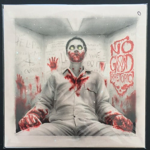 Kandar / No God RhetoricSplit 7""