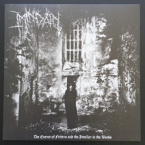 "Imindain ""The Enemy of Fetters and the Dweller in the Woods"" LP"