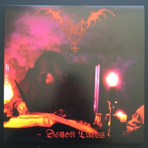 "Mortem ""Demon Tales"" LP"