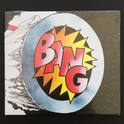 "Bang ""Bang"" Digipak CD"