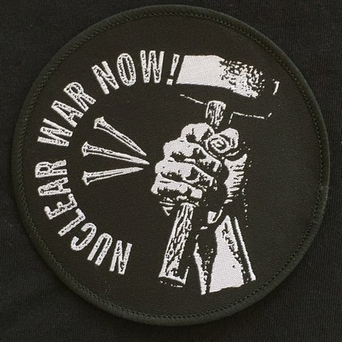 "NWN ""Nuclear Hammer"" Patch"